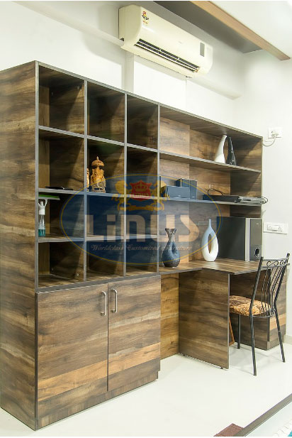 Study and Book Shelves, Book Shelf, Book Case, Book Storage, Kalyan