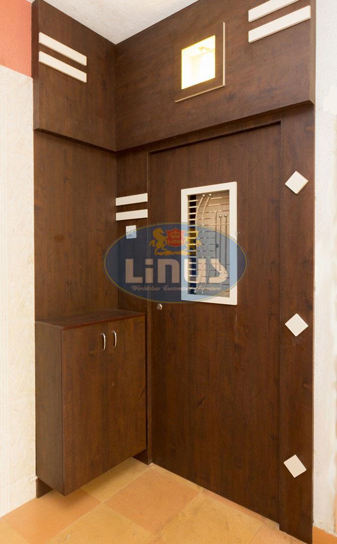 Safety Door Safety Doors Living Room Furnitures Navi Mumbai Thane