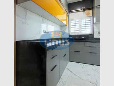 Specialized In Laminated Glass Kitchen