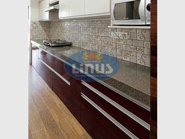 Laminated Kitchens