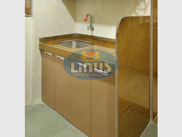 Laminated Glass Kitchen kalyan