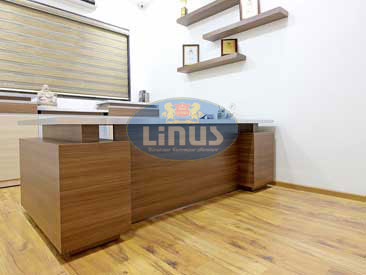 Commercial Furniture for Shashwat Builders And Developers