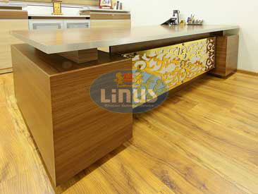Commercial Furnitures for Shashwat Builders And Developers