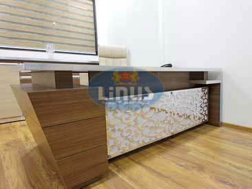 Office Furniture for Shashwat Builders And Developers