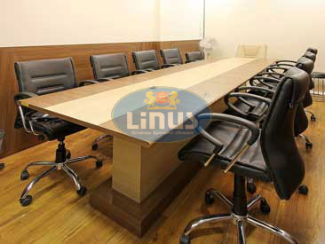 Office Furnitures for Shashwat Builders And Developers