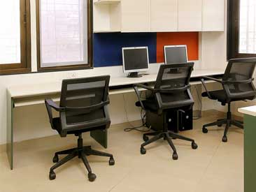 Office Furniture for Lambach Insurance